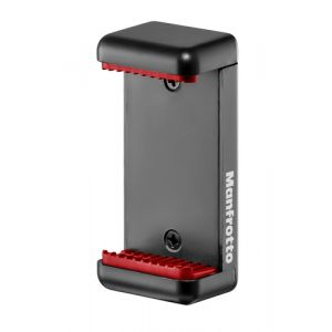 Manfrotto MCLAMP support Noir