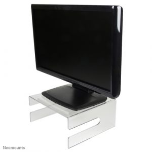 Newstar Support de moniteur LCD/CRT [acrylique]