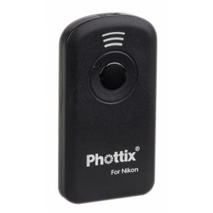 Phottix 10004 IR Wireless commande à distance de caméra