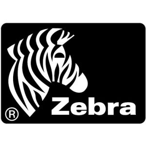 Zebra Z-Ultimate 3000T 50.8 x 25.4mm Roll Blanc