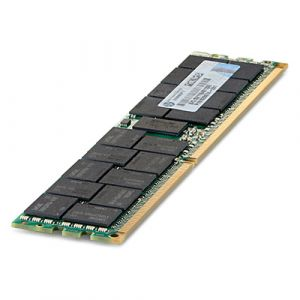 Hewlett Packard Enterprise 8GB (1x8GB) Dual Rank x8 PC3L-10600E (DDR3-1333) Unbuffered CAS-9 Low Voltage Memory Kit Speichermodul 1333 MHz ECC
