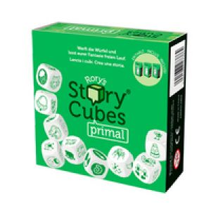 Asmodee Rory's Story Cubes Primal