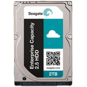 Seagate Constellation .2 2TB 2.5 Zoll 2048 GB SATA