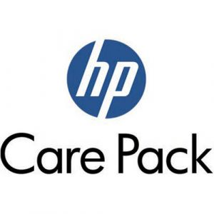 Hewlett Packard Enterprise U4693E Installationsservice