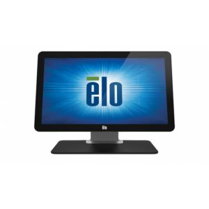 Elo Touch Solution 2002L Touchscreen-Monitor 49,5 cm (19.5 Zoll) 1920 x 1080 Pixel Schwarz Multitouch