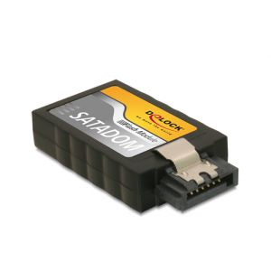 DeLOCK 54655 mémoire flash 16 Go SATA MLC