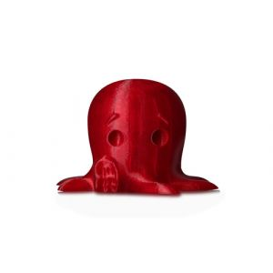 MakerBot MP05762 matériel d'impression 3D Acide polylactique (PLA) Rouge 900 g
