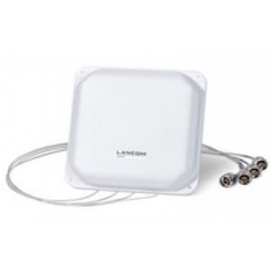 Lancom Systems AirLancer ON-Q90ag antenne 6 dBi Sector antenna