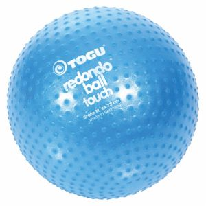 TOGU Redondo Ball Touch 220mm Blau Mini Gymnastikball