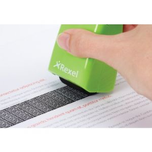 Rexel ID Guard - Lovely Lime