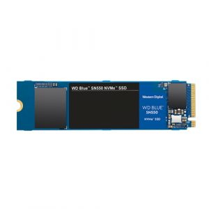 Western Digital WD Blue SN550 NVMe M.2 250 GB PCI Express 3.0 3D NAND