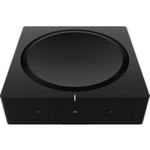 Sonos AMP (Gratis: 2 Jahre Pick Up & Return Garantie) (AMPG1EU1BLK)