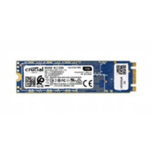 Crucial MX500 Solid State Drive (SSD) M.2 250 GB