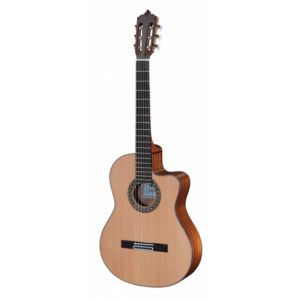 Artesano Sonata MC Cut Acoustic-electric guitar Klassisch 6Saiten Holz