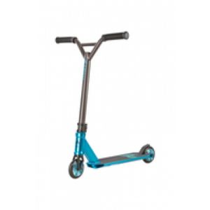 "Chilli Pro Scooter 3000 ""Shredder"" Universal Stunt scooter Blau, Grau"