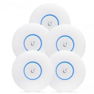 Ubiquiti Networks UAP-AC-LITE-5 WLAN Access Point 1000 Mbit/s Power over Ethernet (PoE) Weiß