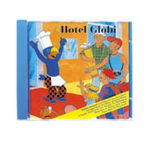 Globi 7619949811320 CD audio