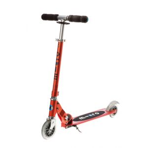 Micro Mobility Sprite Universel Rouge