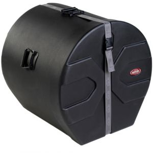 SKB 1SKB-D1820 caisse pour tambour et instrument à percussion Batterie Etui simple