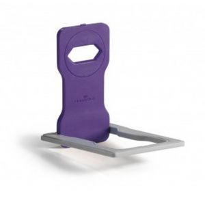 Durable 7735-12 Mobile/smartphone Violet Support passif