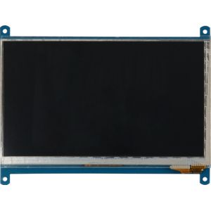 DEBO LCD 7 HDMI - Entwicklerboards - LCD-Touch-Display 7'', HDMI (RB-LCD-7-2)