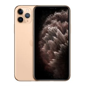 "Apple iPhone 11 Pro 14,7 cm (5.8"") 256 Go Double SIM 4G Or iOS 13"