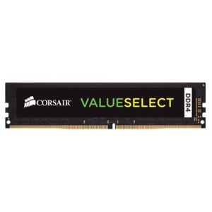 Corsair ValueSelect 16GB, DDR4, 2400MHz Speichermodul