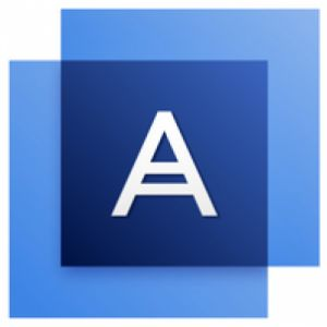 Acronis True Image 2020 1 licence(s) Licence